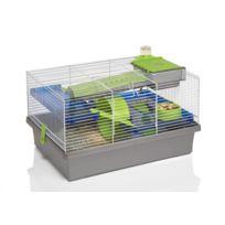 Les Animaux De La Fee - Cage Hamster & Souris Pico Gris