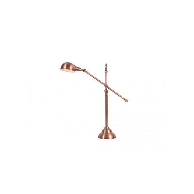 Marque Generique Lampe A Poser Architecte Vintage Silvana H 75
