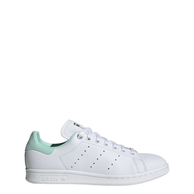 Stan Smith W - G27908 - Age - Adulte, Couleur - Blanc, Genre - Femme,  Taille - 36 2/3