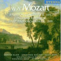 Berlin Classics - Concerto Pour Basson - Cd