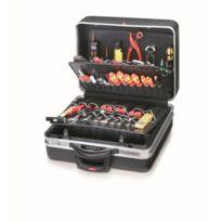 Parat - Chariot à outils à roulettes Classic King Size 470 x 210 x 360 mm - 489.500.171