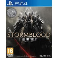 SQUARE ENIX - Final Fantasy XIV Stormblood - PS4