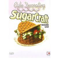 Quantum Leap - Cake Decorating - Sugarcraft Intermediate Level IMPORT Anglais, IMPORT Dvd - Edition simple