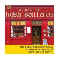 Arc - 20 Meilleures Ballades Irlandaises