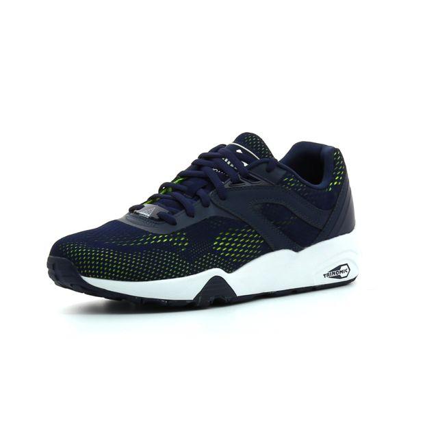 Chaussures Bonded Running R698 Bleu De y8n0ONPwvm