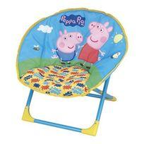 Fun House - Peppa Pig - Siège lune Peppa Pig