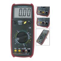 Testboy - Multimètre numérique - Tb 313