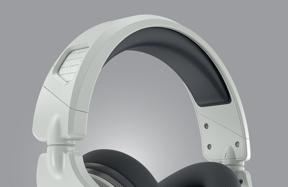 Stealth 600P Gen2 - Blanc