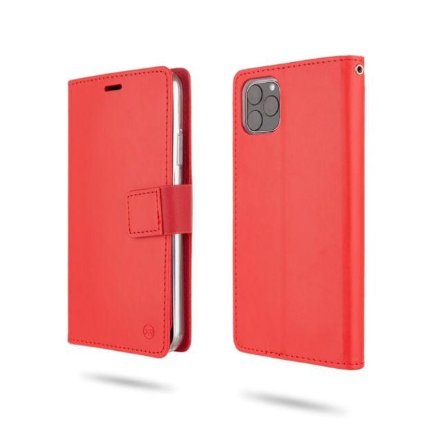 coque apple iphone xr orange