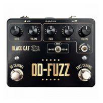 Blackcat - Black Cat Od-fuzz Deluxe