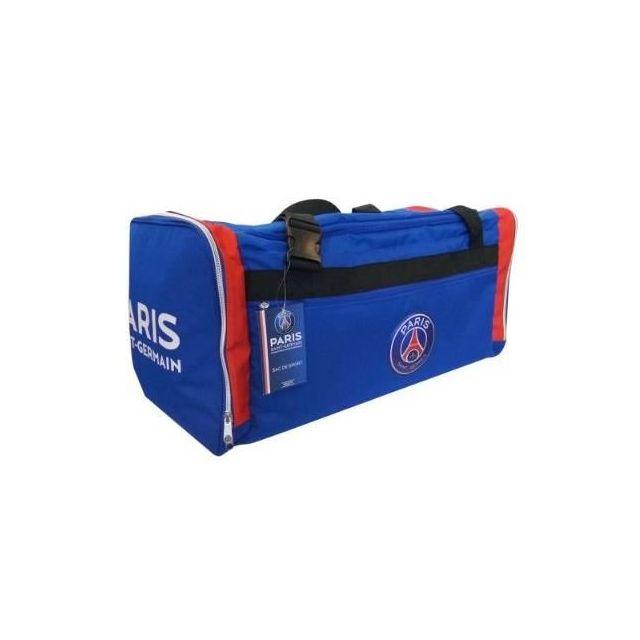 Psg Paris Saint Germain - Psg - Sac de sport sous Licence Officielle -  Contenance. 69e38564551
