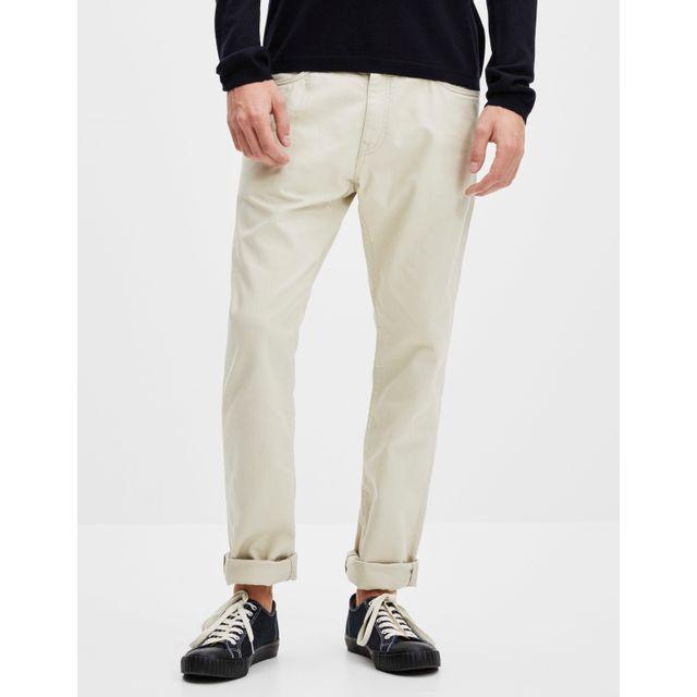 CELIO Pantalon Straight GOPOCKETT