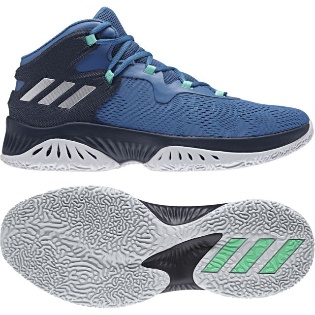 Bounce Vente Adidas Explosive Chaussures Achat cher pas y7gbf6