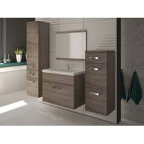 Meubles bois flotte achat meubles bois flotte pas cher for Rue du commerce meuble salle de bain