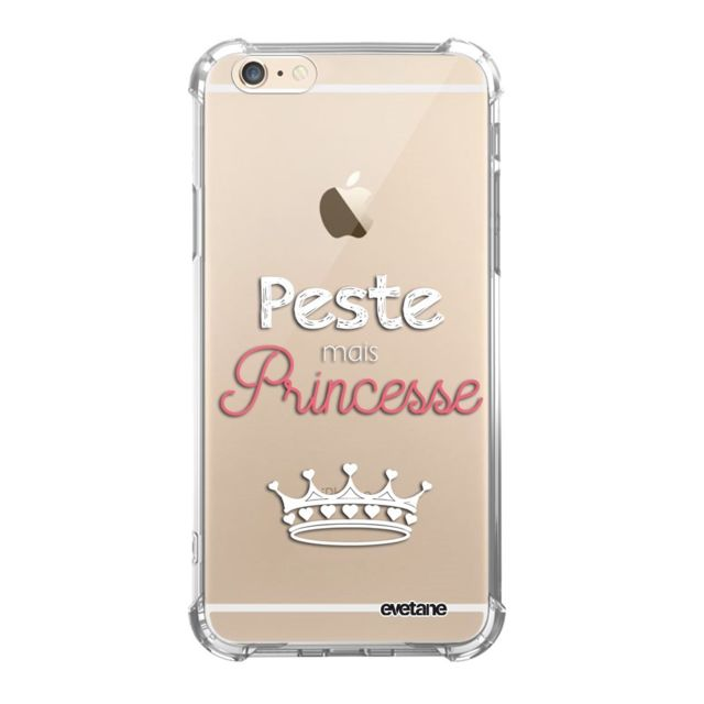 coque iphone 6 de princesse