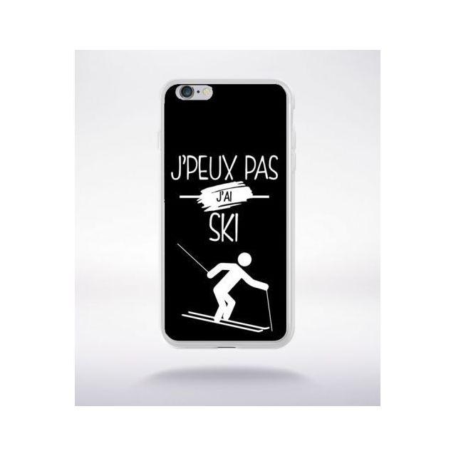 coque iphone 6 plus ski