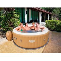 Bain à remous avec fonction massante pour 6 personnes - Palm springs