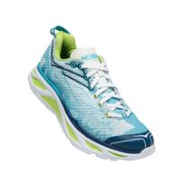 Hoka One One - Huaka 2 Femme Bleue Chaussures de running