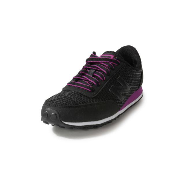 basket new balance running femme