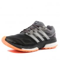 watch eadf9 d6d89 Adidas originals - Response Boost Techfit Femme Chaussures Running Gris  Adidas