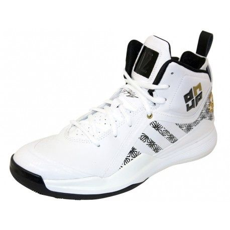 Adidas originals D Howard 5 Blc Chaussures Basketball