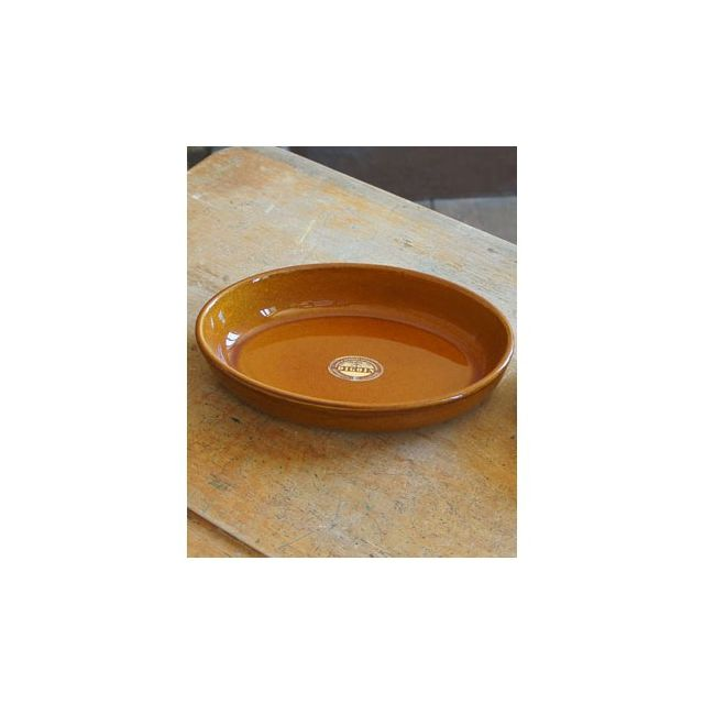Digoin Ceramique Plat sabot