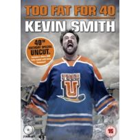 Mediumrare - Too Fat For 40 IMPORT Anglais, IMPORT Coffret De 2 Dvd - Edition simple
