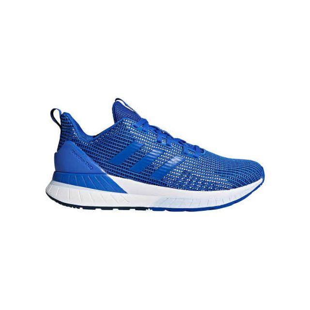 adidas bleu electrique femme