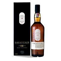 Lagavulin - Whisky 12 Ans Edition Limitée - 70cl