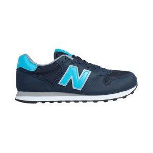 new balance 500 bleu marine et turquoise