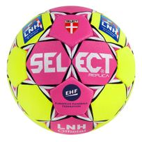 Select - Ballon Handball Hb Ultimate Replica Lnh