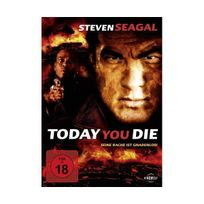 2DIRECT Gmbh - Today You die Import allemand