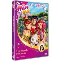 Primal Screen - Mia & Me - Saison 1, Vol. 1 : Un monde nouveau