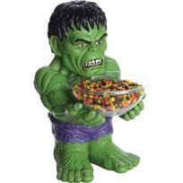 Rubies - Figurine Hulk - Distributeur de confiseries - Marvel