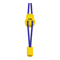 Aquaman - Lacets Élastiques A-lace bleu jaune