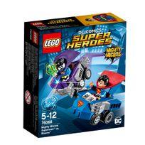 Microfighter Sauvetage Lego Capsule Contre Dewback 75228 De OiZkPuXT