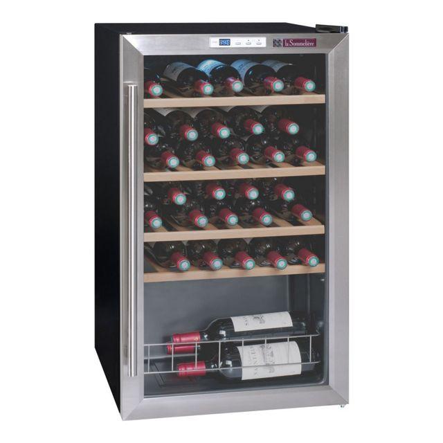 LA SOMMELIÈRE - Cave à vin de service La Sommeliere - LS35B