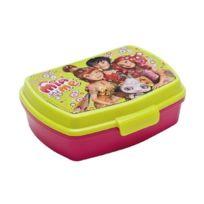 Toy Joy - Joy Toy 118146 Mia And Me Jausenbox 18 X 15 X 8 Cm