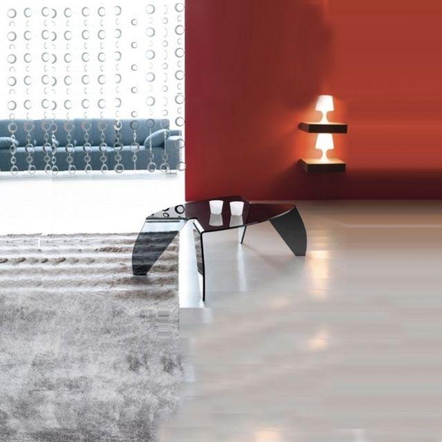 Meubler Design Table basse design Clara