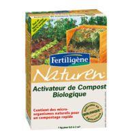 Campingaz - Activateur de compost biologique - 1 kg - Fertiligene