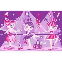 Associated Weavers - Tapis Girls - Ballerines