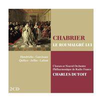 Erato - Chabrier : Le Roi malgré lui