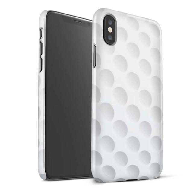 coque iphone xs max golf