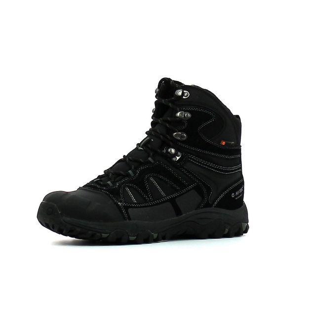 Hitec - Chaussure de randonnée Hi Tec Altitude Lite Winter 200 I Wp Noir - 46