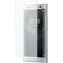 MADE FOR - Verre trempe Xperia XA2 Ultra - Transparent