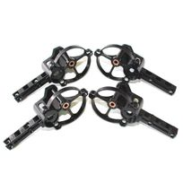 Acme - Lot de 4 supports moteur Zoopa Q600 Mantis - Tarantula X6