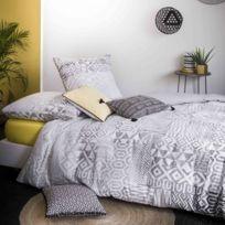 FUTURE HOME - Parure de lit Arto 260x240