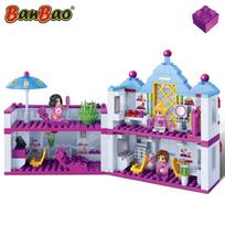Banbao - Jouet salon de beauté 6111