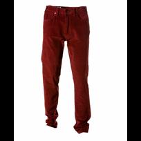 Hurley - Pantalon 84 Slim Cord - Red
