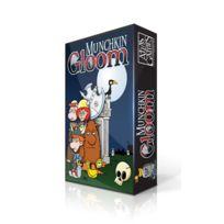 Atlas Games - Jeux de société - Munchkin Gloom